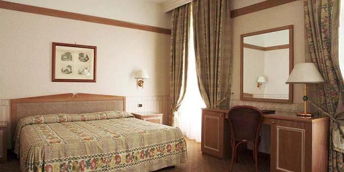 Grand Hotel Delle Terme Di Ischia Re Ferdinando