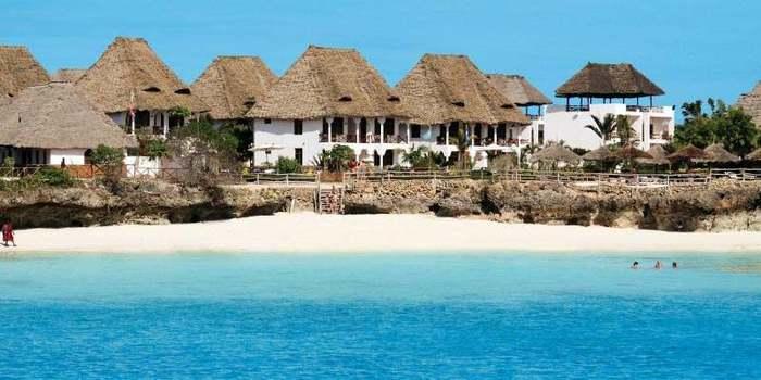 Veraclub Sunset Beach - Zanzibar - Oceano Indiano   Vacanze nell ...