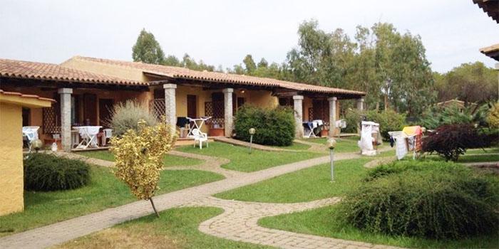 Club hotel eurovillage marina di agrustos villaggi for Eurovillage budoni agrustos