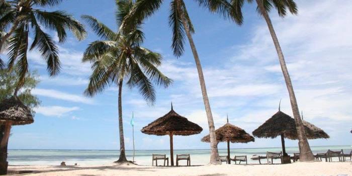Veraclub Zanzibar Village - Zanzibar - Kiwengwa   Vacanze nell ...